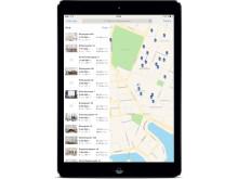 Booli iPadapp 2.0