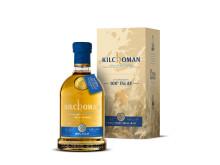 Kilchoman 100% Islay 2019 B&C