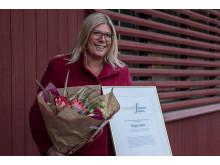 Ragn-Sells är Stockholms läns friskaste företag – kan bli Sveriges Friskaste Företag