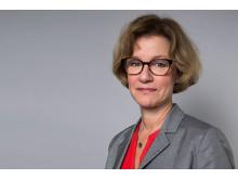 Statssekreterare Eva Lindström.