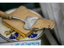 Знаменитый брюнуст - коричневый норвежский сыр