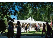 Upmarket_stadsfest