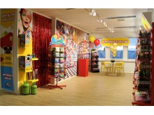 Showroom Butterick's Leco Norwegian Toy House