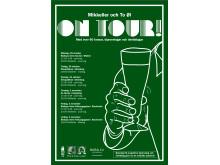 Mikkeller & To Øl On Tour