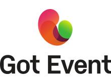 Logotyp Got Event