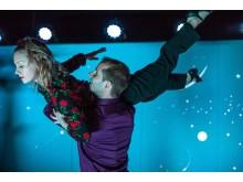 Nomodaco visar sin Radio Amore på NorrlandsOperan 13 februari 2016