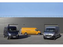 Renault varevogne