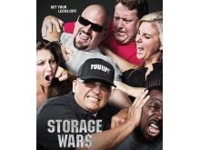 Storage Wars HISTORY