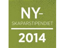 Nyskaparstipendiet 2014