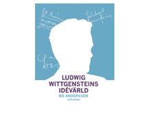 Omslag Ludwig Wittgensteins idévärld