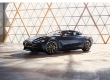 BMW Concept 8-serie