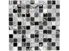 Mosaik Eventyr Skyggen Mix 30x30, 1.148 kr. M2.