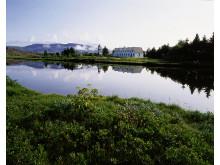Thingvellir-islanti
