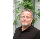 Michael Fransson blir näringslivsdirektör i Helsingborg.