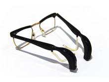 Hörglasögon