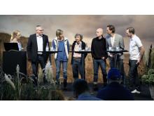Debatt om mjölkens framtid - Elmia Lantbruk Djur & Inomgård 2015
