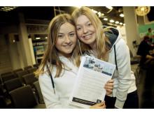 Wildcard Matchrace Båmässan 2015