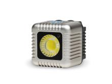 Lume Cube, silver