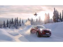 Kia Sportage GT Line / Oscar Wester
