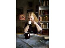 Författarporträtt: Vibeke Olsson