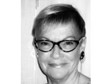 Margareta Holmgren