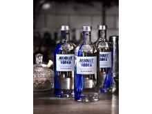 Absolut Vodka - Originality Limited Edition 2013