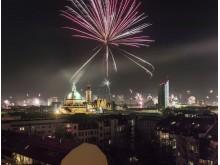 Leipzig gehört zu den beliebtesten Zielen der Deutschen für den Jahreswechsel