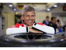 Le Mans 2016, Fritz Enzinger, Vice President LMP1