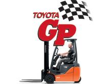 Toyota GP