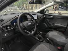 2019 Ford Puma Titanium
