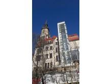 Philippuskirche - Leipzigs erstes Integrationshotel