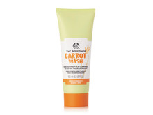 FACE WASH CARROT
