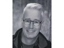 Peter Jacobsen. Fotograf  Peter Gustafsson