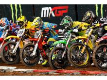 MXGP i Uddevalla - Dunlop