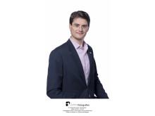 Christian Ottosson (C) Ordförande i Huddinge brottsförebyggande råd