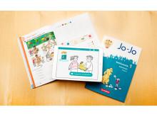 BuchTaucher App von Cornelsen für die Grundschule