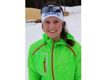 Hilda Lagerlöf, stipendiat Gundefonden 2018
