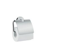 hansgrohe Logis Universal papirholder med låg