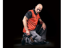 HLine Trousers with Holster Pockets