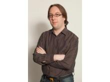 Speaker - Andrew Girdwood