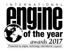Internationaler Motor des Jahres