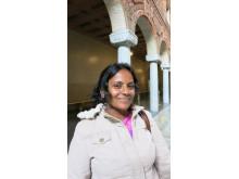 Rita Mahato från Nepal - 2014-års Per Anger-pristagare (Bild 3)