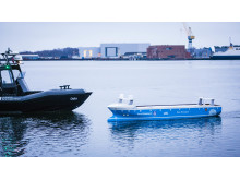 High res image - Kongsberg Maritime - Horten Autonomy 01