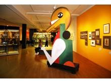 BAUHAUS_SACHSEN - Ausstellung im GRASSI Museum für Angewandte Kunst Leipzig