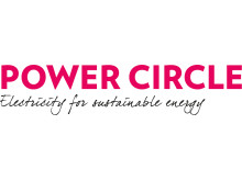 Logotyp Power Circle