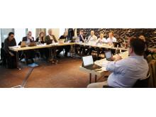 Frågor till rådgivande kommittén