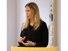 Hilda Runsten, LRF