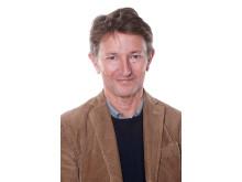 Mikael Elam, professor och överläkare i klinisk neurofysiologi, Sahlgrenska