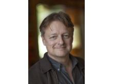 Dan Josefsson, pristagare till Stora Journalistpriset 2017