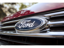 Ford Oval